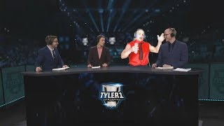 TYLER1 CHAMPIONSHIP SERIES GRAND FINAL