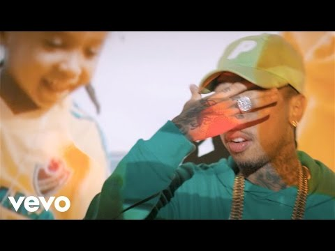 Tyga - Flossin ft. King