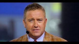 Herbstreit walked off set when Ohio State missed CFP