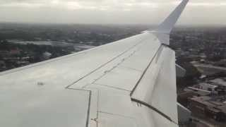 Virgin Australia Embraer 190 Landing + Taxi to Gate at Sydney Kingsford-Smith International Airport