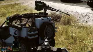 Battlefield 4 - Repair Tool Ribbons Extremly Fast To Unlock UPM 9 (Engineer Expert Assigment)