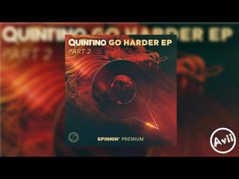 Quintino - You Don't Stop (Original Mix Online)