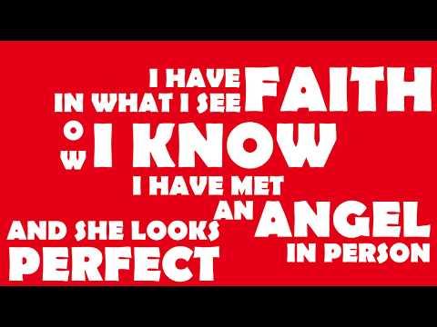ED SHEERAN - Perfect (Lyric)