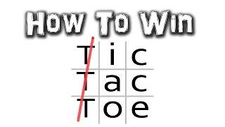 How to Win Tic Tac Toe Game screenshot 2