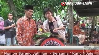 MENGENAL SENI JATHILAN, # PART KUDA KEPANG MP4