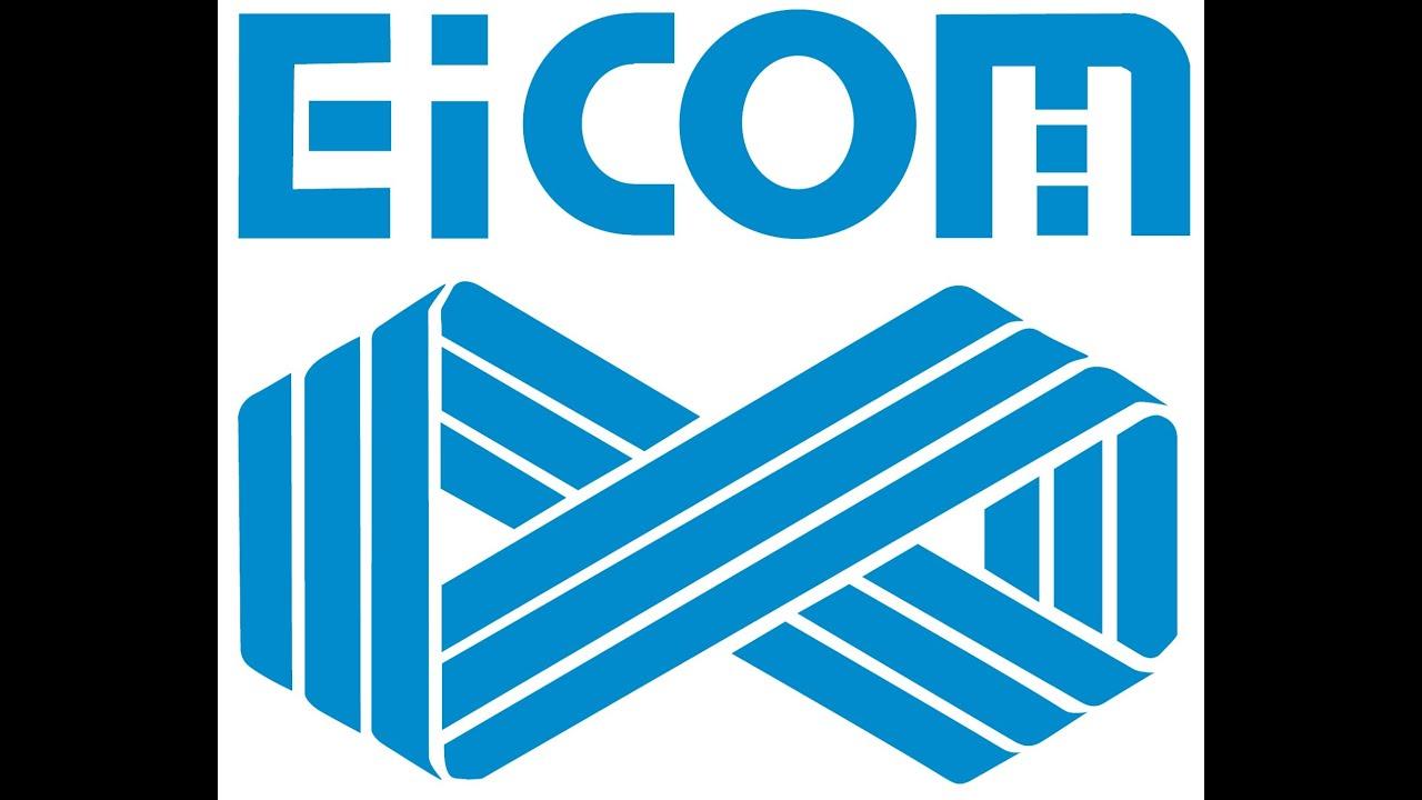 Eicom 2020代理店様向け商品説明