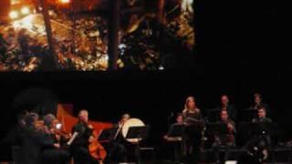 Fadia el Hage & Sarband in concert : Orient meets Occident