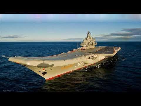 Russian Aircraft Carriers - ( Российские авианосцы )