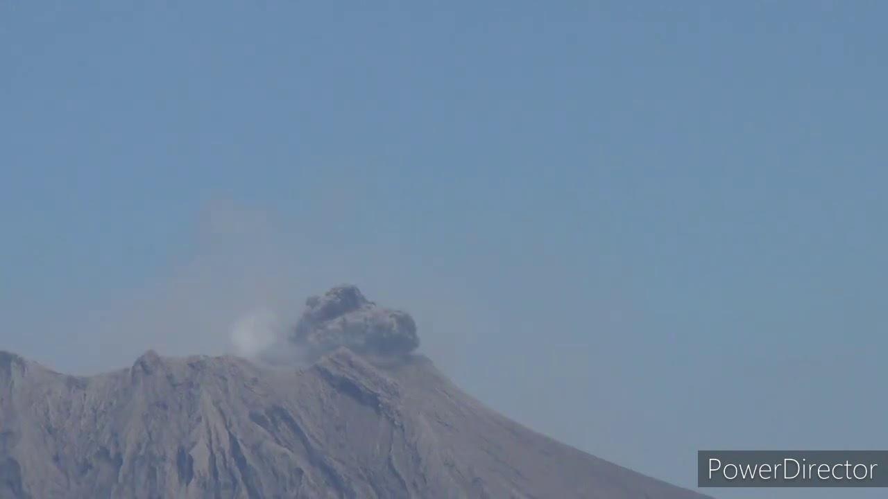 Download Volcanos nature music - level plane music