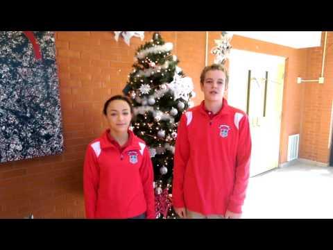 Barat Academy Christmas Tree Appeal Update