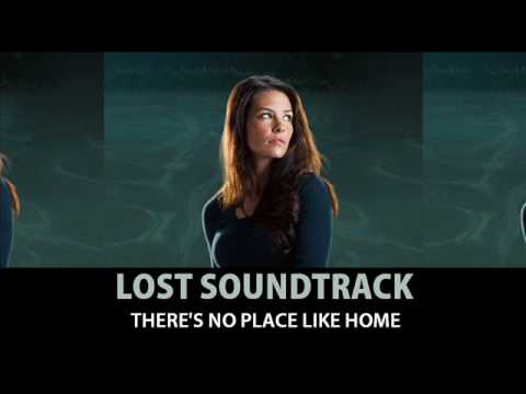 LOST Soundtrack - There's No Place Like Home - Michael Giacchino