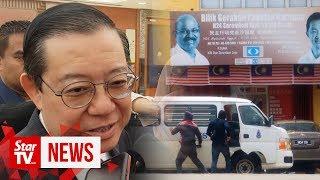 Guan Eng: Don't twist my words on LTTE