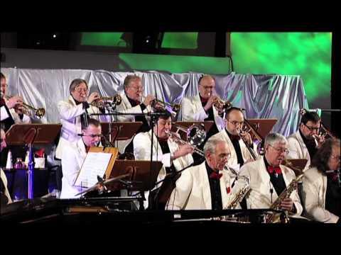 Munich Swing Orchestra - Ain`t Misbehavin`