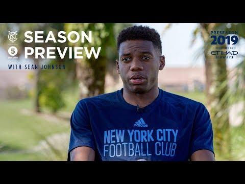 Sean Johnson | Season 5 Preview