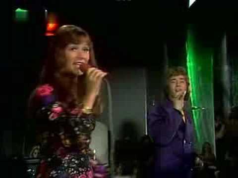 Nina & Mike  Was wird sein in sieben Jahren 1971
