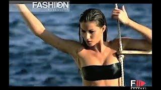 PIRELLI CALENDAR 2006 The Making of highlights - Fashion Channel