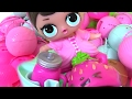 Видео для Детей. Сюрприз Игрушки. Игрушки #Куклы. LOL BABY SURPRISE DOLLS Игрушки для Девочек