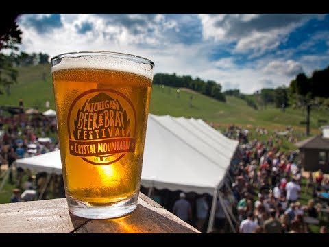 Michigan Beer and Brat Festival - See You in 2018!