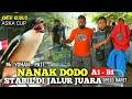 Cendet Nanak Dodo Milik Om Yohan Pati Nyeri Di Kelas Pentet Juara A B Aska Cup Kmtr Kudus  Mp3 - Mp4 Download