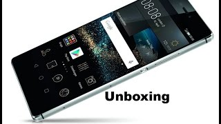 HUAWEI P9 Lite - Unboxing & Review