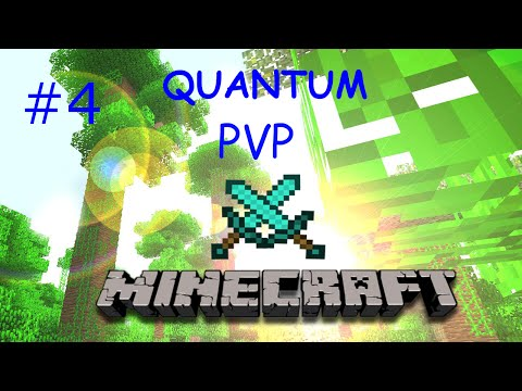 Minecraft Road To Master PVP #4 BIGGEST FLY HACKER