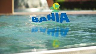 Werbung TV/Deutschland und Niederlande Bahia Wasserwelt