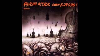 Psycho Attack Over Europe - 10 - The Waltons - Teenage Trash