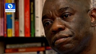 How Ex-President Jonathan Couldn't Honour My Father Despite All Attempts – Kola Abiola Pt.2