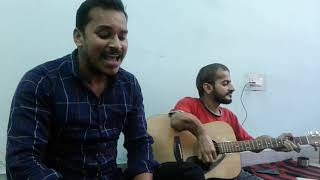 Dil Mein Mars Hai - Mission Mangal | Akshay Kumar | Vidhya | Benny Dayal, Vibha  Cover By Anil Rawat