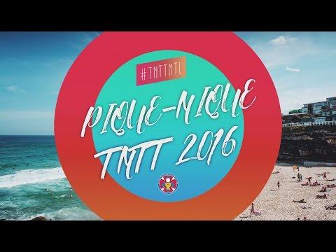 Pic-Nic 2016 - TNTT Montréal [4K] - GoPro Hero4 Black