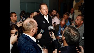 Video Agent Scott Boras delivers his annual New York Mets money jokes download MP3, 3GP, MP4, WEBM, AVI, FLV Agustus 2018