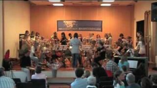 Minstrel Dance - Annette Kruisbrink