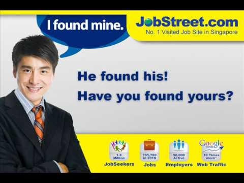 JobStreet.com Singapore Radio.wmv