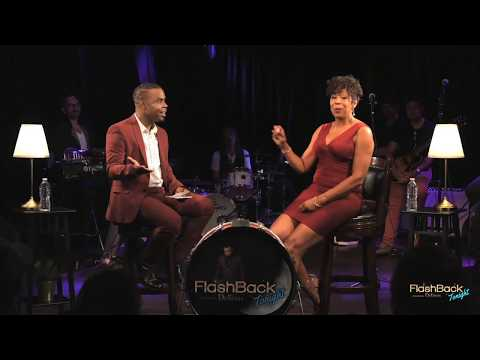 Dawnn Lewis ruins the hosts chance at booking Kadeem Hardison on his