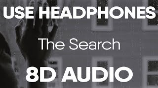 NF The Search 8D AUDIO