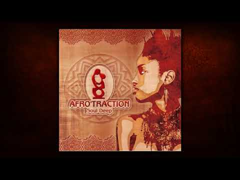 Afrotraction - Could It Be Love? 2009