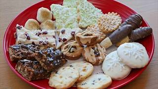 Easy Homemade Christmas Cookies Images
