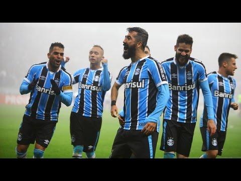 Gremio 2 x 0 Cruzeiro - melhores momentos - 19 06 2016