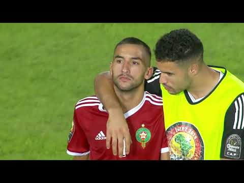 SPORTFM TV - CAN EGYPTE 2019 : MAROC vs BENIN
