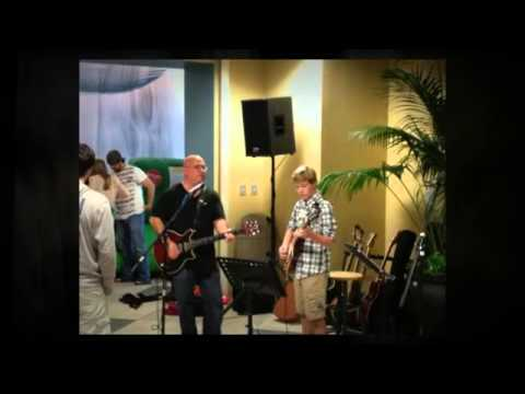 Guitar Lessons Mt Pleasant (843) 478-8099