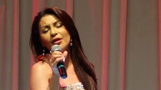 LANI MISALUCHA - Starting Over Again (Live @ MarQuee Mall!)