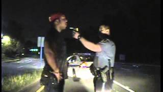MUST SEE!!! Gwinnett County PD beats falsely accused DUI while handcuffed! Part 2