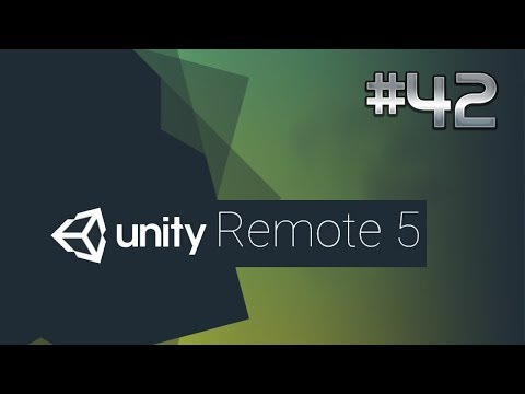 Unity3D Tutorial #042 [Deutsch] :: Remote 5 Apps Streamen Aus Dem Editor