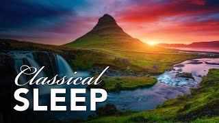 Classical Sleep Music, Music for Sleeping, Classical Music, Deep Sleep, Relax Music, 8 Hours, ♫E197