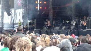 Puddle of Mudd - She Hates Me - Download Festival 2011