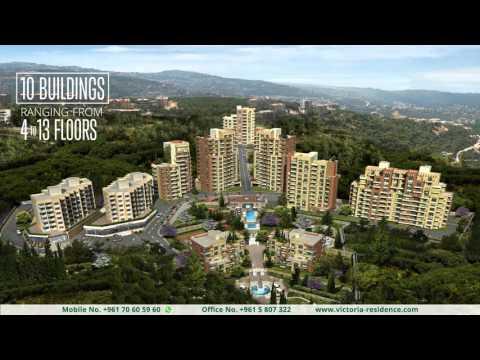Victoria Residence by Burjan Online
