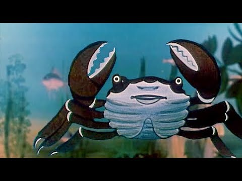 THE CRAB | Great Book of Nature | Full Episode 42 | English