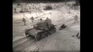 История. Великая Отечественная Война. Начало Великой Отечественной Войны