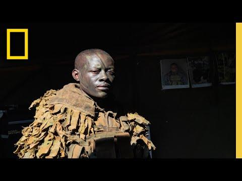 Akashinga: The Brave Ones | National Geographic