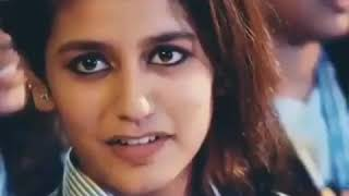 Beautiful girl giving lovely expression